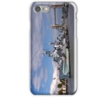 HMS Belfast iPhone Case/Skin