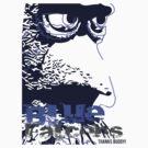 Blue Falcons by Mozzer1