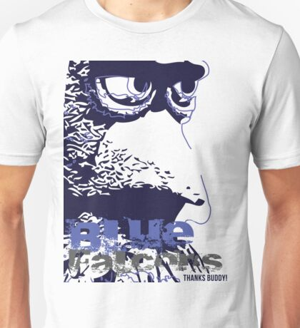 Blue Falcons Unisex T-Shirt