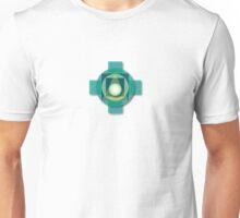 Turquoise Chakana Unisex T-Shirt