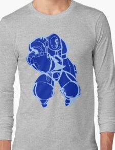 Gamma Robot Long Sleeve T-Shirt