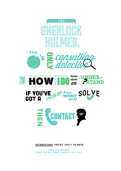 Sherlock Holmes - Consulting Detective by gryffindor