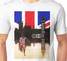 London Olympics 2012 Unisex T-Shirt