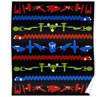 Happy Geeksmas Ugly Sweater  Poster