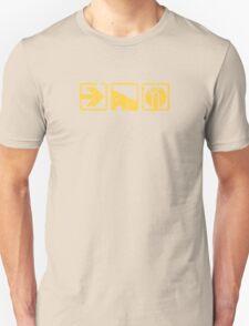 Force Balance Push T-Shirt