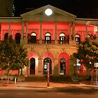 Brisbane's GPO by PhotosByG