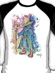 Epic Darkmage Watercolor Tshirts + More! ' Final fantasy ' Jonny2may T-Shirt