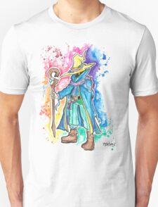 Epic Darkmage Watercolor Tshirts + More! ' Final fantasy ' Jonny2may T-Shirt