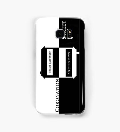 Coronation Abbey Samsung Galaxy Case/Skin