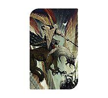 Dragon Age Inquisition-Blackwall Tarot Card Photographic Print