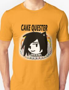 Cake Quest Episode IV A New Cake T-Shirt