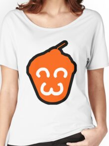 Happy Cupcake Women's Relaxed Fit T-Shirt