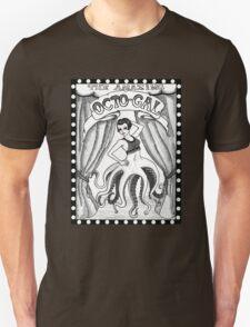 The Amazing Octogal T-Shirt