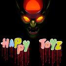 Happy Toyz by joshjen10