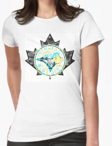 BLUE JAYS WHITE T-Shirt