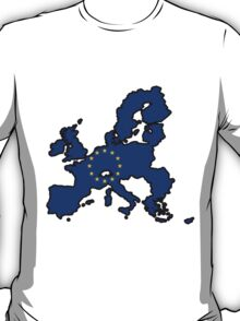 United States of Europe T-Shirt