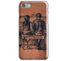 Resonant iPhone case iPhone Case/Skin