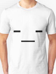 -_- T-Shirt