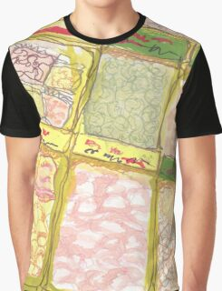 dried food in chinatown Graphic T-Shirt