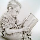 Bookworm by Katherine Thomas