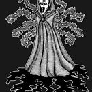 The Cultist by BettyRocksteady