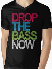 Drop The Bass Now T-Shirt