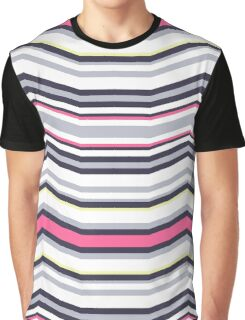 Colour Angles Graphic T-Shirt