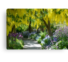 Could This Be Paradise? Canvas Print