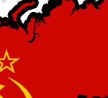 Soviet Russia Sticker