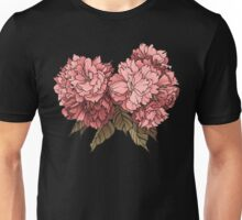 Botanical - Tattoo Flash Unisex T-Shirt