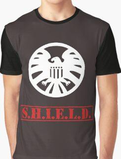 Shield Graphic T-Shirt