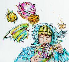 Bubs by IslaElizabeth