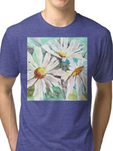 The purest joy that Earth can give Tri-blend T-Shirt