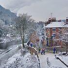 Winter in England by SJBroadmeadow