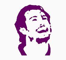 Doughty Face TeeShirt 03 - purple screen Unisex T-Shirt