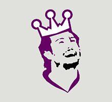Doughty Face TeeShirt - purple screen Unisex T-Shirt