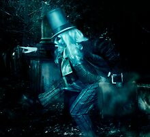 The Hitchhiking Ghosts, Haunted Mansion Series by Topher Adam The Dark Noveler by Hugs & Bitchslaps SX Couture