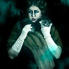 Aunt Florence, Haunted Mansion Series by Topher Adam The Dark Noveler by Hugs &amp; Bitchslaps SX Couture