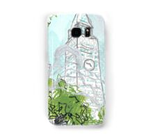 sculpture in madison square park Samsung Galaxy Case/Skin