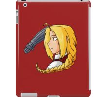 Edward Elric - Bust iPad Case/Skin