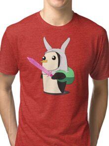 Cosplay Time! Tri-blend T-Shirt