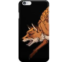 Flying Fox iPhone Case/Skin