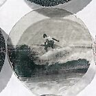 Wave Rider by Vikki-Rae Burns