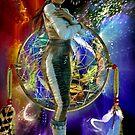 spirit dreams  (dream catcher) by shadowlea
