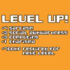 Level Up by Sean Merricks
