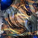 Sea of Eyes by Lesley A Marsh