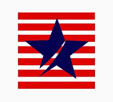 Blue Star Red Stripes T-Shirt