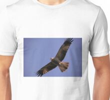 Wedge Tail Eagle Darwin Australia Unisex T-Shirt