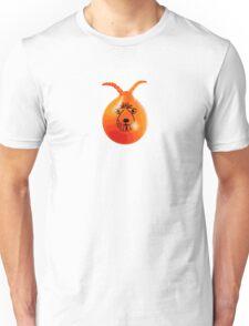 Retro 8-bit Space Hopper T-Shirt