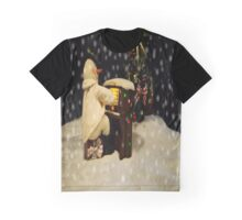Merry Christmas To All Graphic T-Shirt